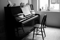 How I Broke out of Piano Prison