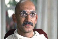 How Ben Kingsley Changed My Life
