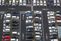 Why Manifesting Parking Places Is Silly. And Why It's Not.
