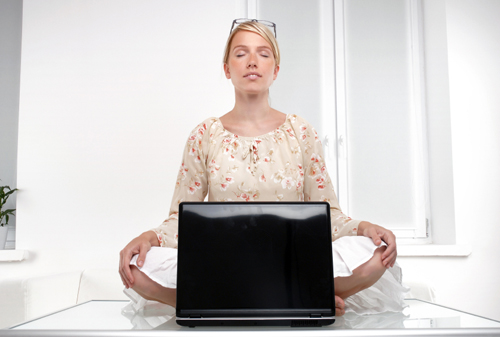 Is Facebook an Enlightened Master? 7 Holy Aspects of the Social Networking Site