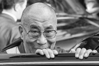 The Dalai Lama's Big Little Secret