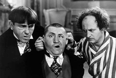 three stooges done