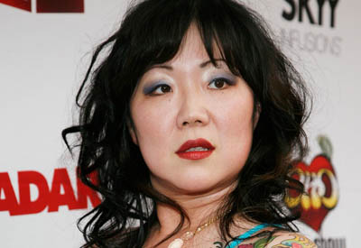 margaret cho one done