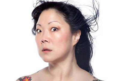 margaret cho two done