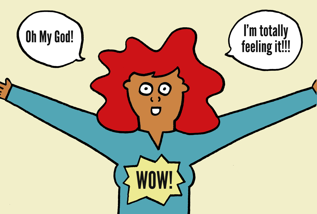 How to Make Super-Amazing-Incredible Affirmations, Part 4