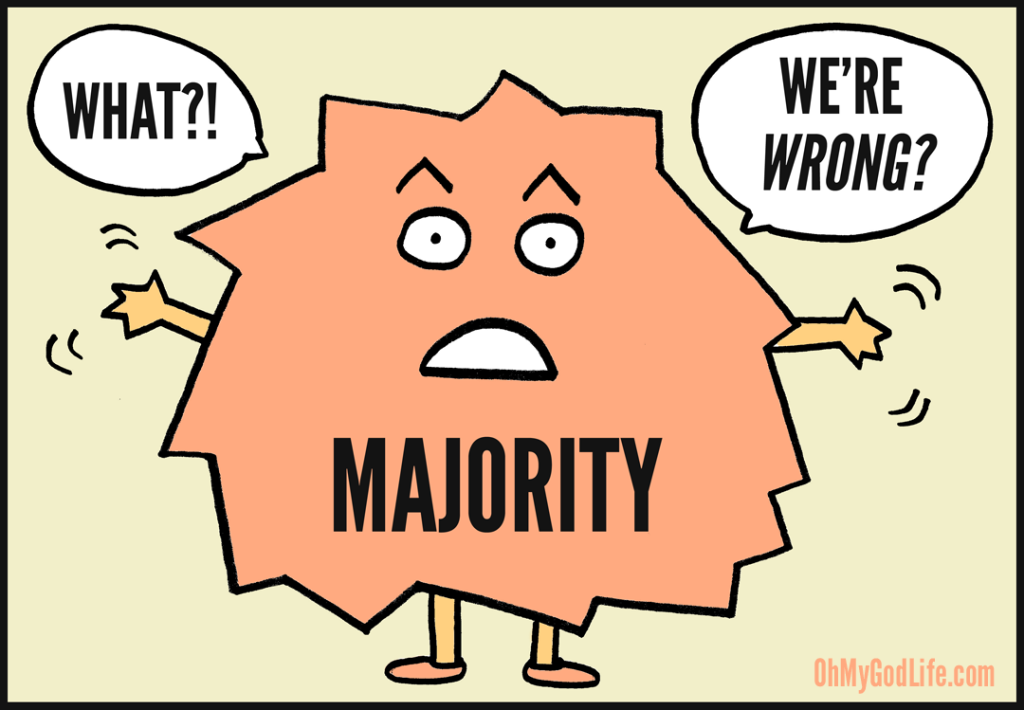 blog-majority-is-wrong