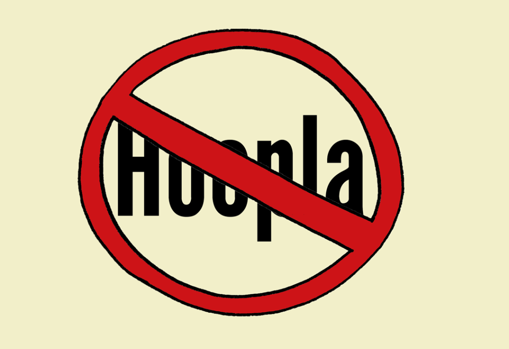 blog.no-hoopla
