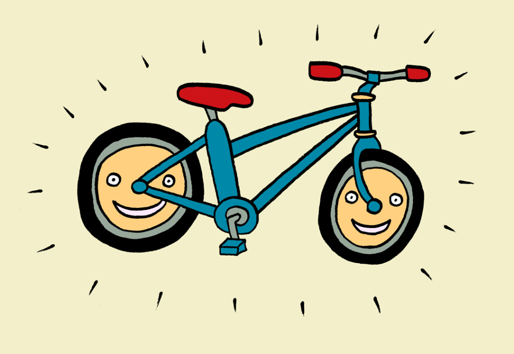 happy-bike