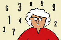 What's Your Number? And Why Does It Matter?
