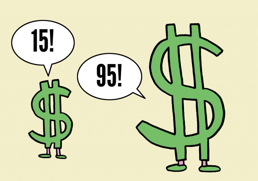 blog two little money signs