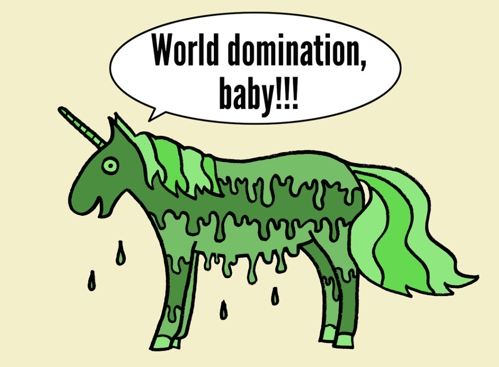 blog world domination baby