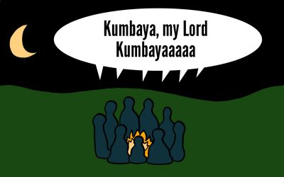 In Defense of Kumbaya