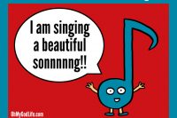I Am Singing My Song